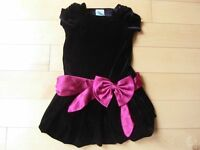 Wonderful Winter/Holiday Dresses - Size 18 months