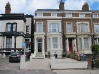BEAUTIFUL, MODERN, FULLY FURNISHED STUDIO APARTMENT TO RENT NEAR LIVERPOOL CITY CENTRE