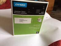 Dymo Label Writer Labels (99012) Large Address Labels White