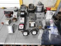 New And Used Furnace Parts