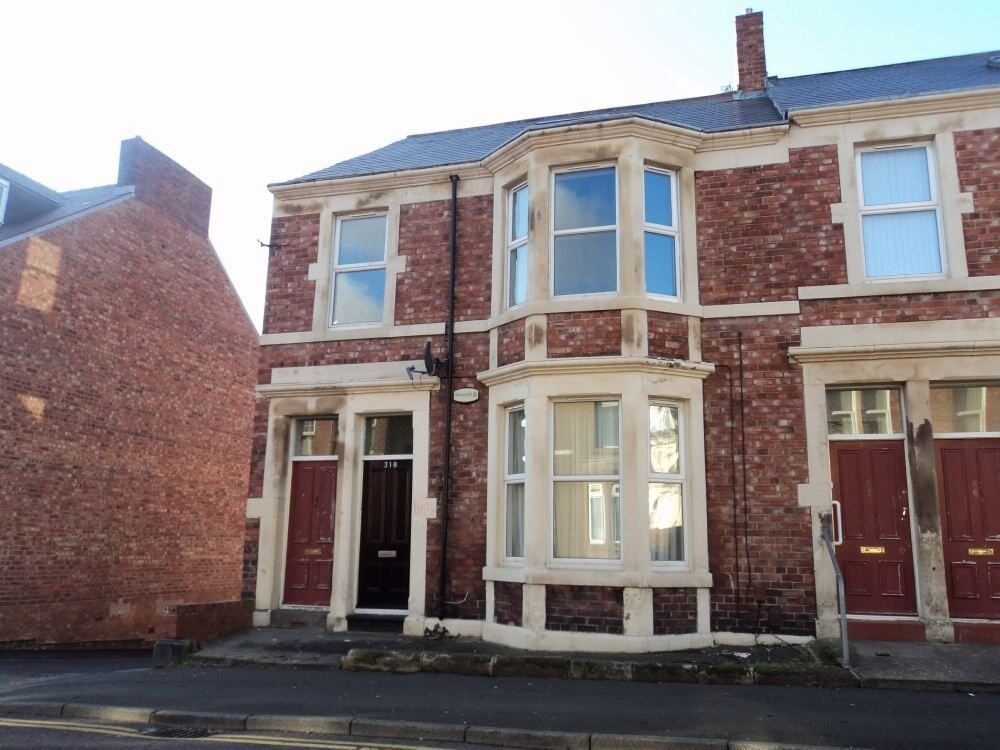 Fantastic 2 Bedroom situated Rectory Road, Bensham, Gateshead, Tyne and Wear, NE8 4RR
