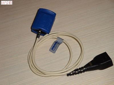 Nonin 8000aa Fingerclip Spo2 Sensor 1m For Nonin 8500 Nonin 9700 Nonin 2500