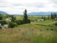 4.7 acres in Creston