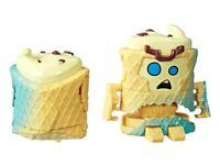Moldwich Transformers botbots Series 3 Spoiled rottens expiré Sandwich 2019
