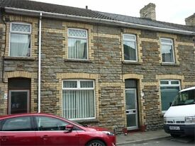 3 Bed Property to Let in Bright Street, Cross Keys