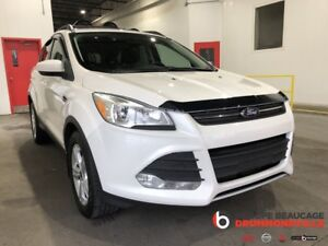 2015 Ford Escape SE 2.0 AWD-NAVIGATIO