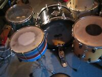 TOP CASH paid for drums/ cash pour vos drums et cymbales