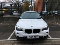BMW X1 2.0 16d Sport sDrive 5dr full service history