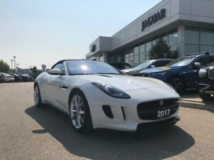 2017 Jaguar F-Type S *Consigned BY A Great Customer*