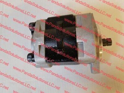 Tcm Forklift Truck Fhg20n2fhg25n2fhg30n2 Gear Pump Assembly