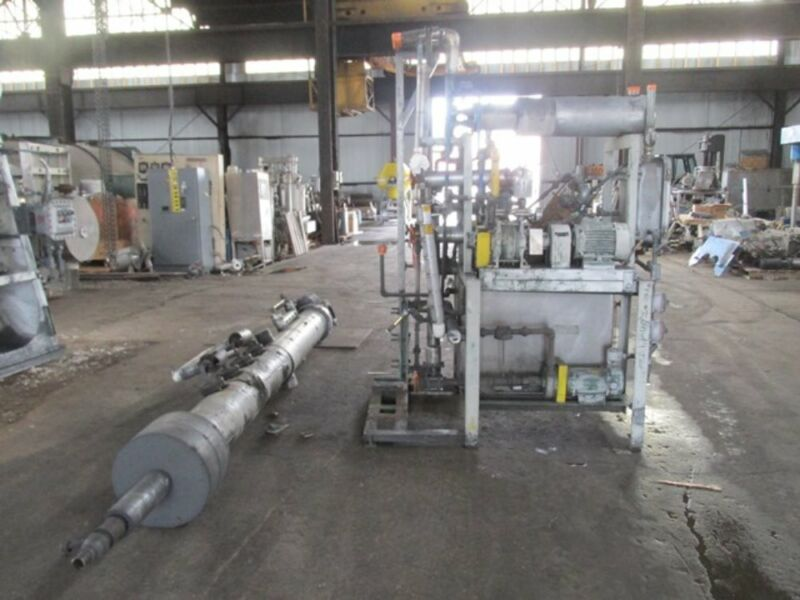 SIHI  SOLVENT RECOVERY SYSTEM  05171330009