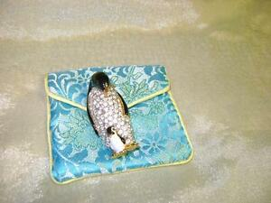 Penguin Brooches / Pins - NEW