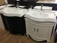 ALL WEEK SALE VANITIES, GRANITE, VANITIES AND MORE VANITIES!
