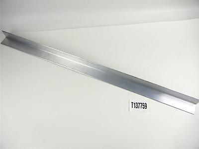 2 X 2 Aluminum 6061 Angle 18 Wall 39 Length Sku 137759