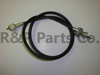 Tach Cable Fits Farmall International Harvester 766 806 1026 1206 1456 393328r91