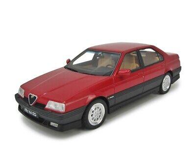 LAUDORACING-MODELS ALFA ROMEO ALFA 164 3.0 V6 Q4 - 1993 1:18 LM095C