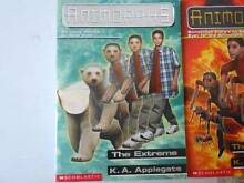 Animorphs The Extreme book number 25 by K.A. Applegate Greenbank Logan Area Preview