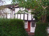 4 Bedroom House in Tudor Gardens, West Acton, London W3