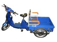 ElectricTricycle  Bicycles Utility Tricycles Lay Aways Storage
