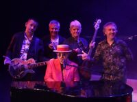 Ultimate Elton & The Rocket Band Live in Concert at the Sheldon Open Air Theatre
