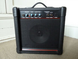 SPEAKER AMP - MERIDIAN STAGE PRO KEYBOARD - MODEL AK 15 G
