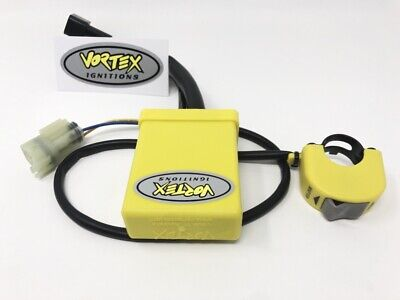 Vortex Programmable Ignition Control X10 CDI Kawasaki KX250F 2004