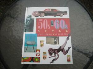 50s & 60s STYLE by POLLY POWELL & LUCY PEEL