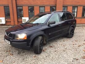 Volvo XC90 D5 AWD for sale!