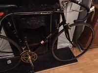 Record Road Bike