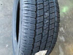 4 pneus d'été neufs, Goodyear, Wrangle SR-A, 275/60/20.