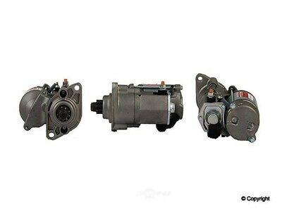 Starter Motor fits 1997-2010 Jaguar XKR XK8 S-Type  WD EXPRESS Jaguar Xkr Starter Motor