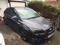 FOCUS ST MODIFIED BOTTOM END KNOCKING **OFFERS OFFERS OFFERS**