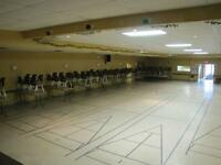 Auditorium / Hall Rental - Idea for Buck & Doe/ Wedding