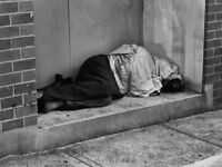 Help London's Homeless – St. Mungo's street Fundraiser - £9-£12/hr