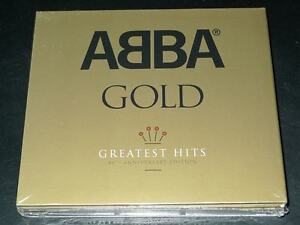 Gold Greatest Hits [3 CD][Deluxe Edition] by ABBA  (Apr 22, 2014)