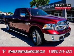 2016 Ram 1500 Laramie,*SATELLITE RADIO, 8.4 TOUCH SCREEN, REMOT