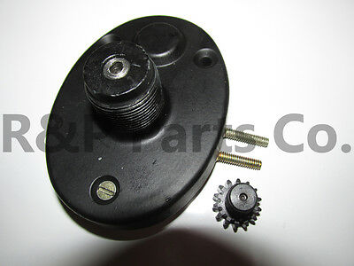 New Tachometer Drive Assembly 1751295m91 For Massey Ferguson 1080 1100 135 Mf50