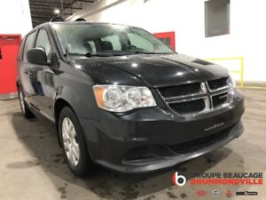 2016 Dodge Grand Caravan SE-VALEUR PLUS- V6-