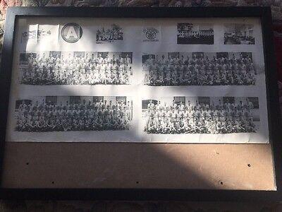 Vintage Fuss Jackson South Carolina Schwarz und Weiß Vereinigte Staaten Armee ()