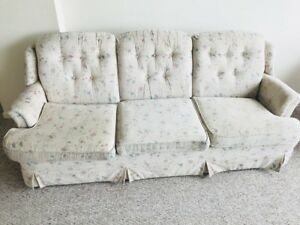 Couch for quick sale