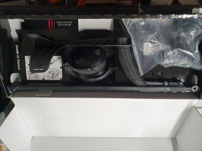 """2ND Hand XP Deus Lite (9"""" x35 + ws5 headphones)"""