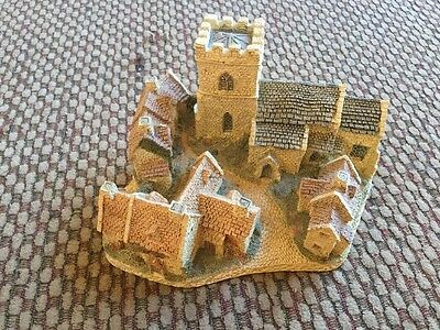 """David Winter """"COTSWOLD VILLAGE"""" 1982 Made in Great Britain"""