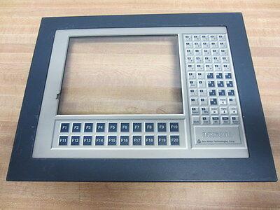 Ann Arbor Tech Inx6000 Operator Interface Panel Chipped