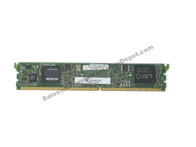 Cisco PVDM3-32 32-Channel High Density Voice DSP PVDM - 1 Year Warranty