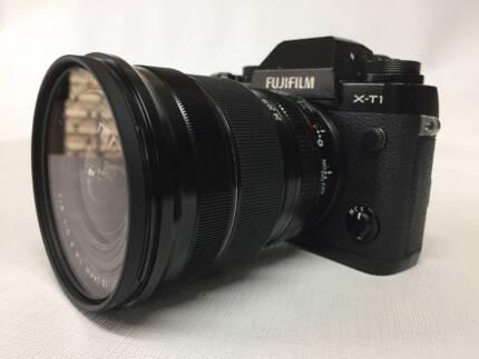 Fujifilm XT-1 & Fujinon Asph XF 10-24mm 1:4 R OIS