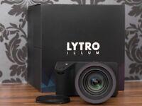 Illum Lytro