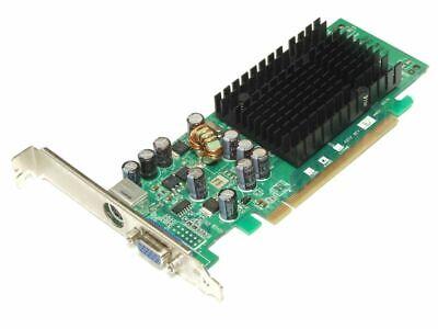 Leadtek LR2A13 NVIDIA GeForce 6200SE TC PCI-E 64MB VGA Graphics Card/Grafikkarte