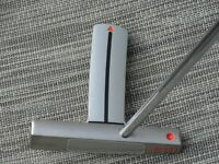 "SCOTTY CAMERON DETOUR 34"" PUTTER, RIGHTHAND"