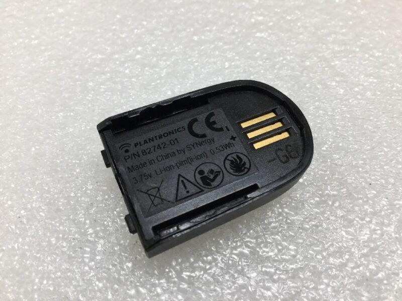 OEM Plantronics Battery 84598-01 82742-01 for Savi W440 W440M W740 W745 WH500