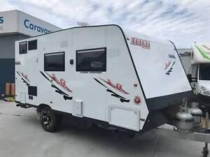 2015 Legend Caravan Wild Native Off Road North Narrabeen Pittwater Area Preview